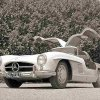 Mercedes 300 SL - gullwing_16